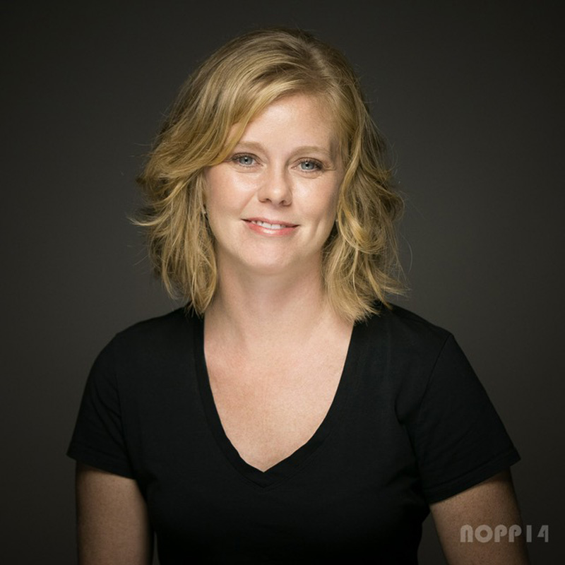 April Blevins-Pejic